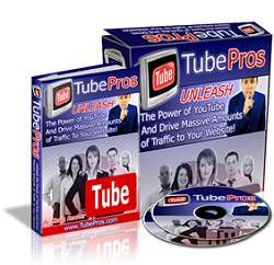 Tube Pro Package FREE