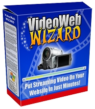 Video Web Wizard Software FREE